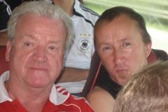 FCB - Bremen Aug09