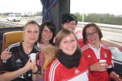 FCB - Freiburg Apr13