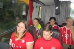 FCB - Freiburg Okt17