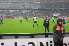 FCB - HSV Apr13