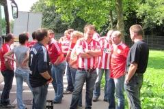 Kaiserslautern - FCB Aug10