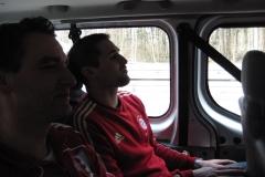 Nürnberg - FCB Mär12